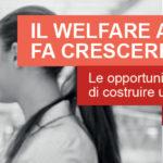 """Intervista a Lara Guidetti, Direttore amministrativo e finanziario del Gruppo Porrini al Meeting """"welfare aziendale e opportunità per le imprese"""""""
