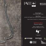 Gruppo Porrini sponsor della mostra Sidival Fila - Prospettive relative