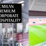 Porrini Group aderisce all'esclusivo programma di Corporate Hospitality AC Milan per la stagione 2018/2019