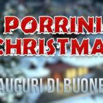 PORRINI CHRISTMAS 2018