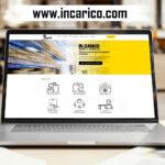 Nuovo sito web per l'azienda del Gruppo Porrini: incarico.com