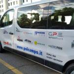 Porrini Group sponsor Polisportiva Campogalliano