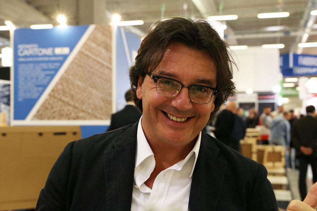 Massimo Porrini uno dei fondatori del Gruppo Porrini